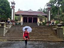 Giới thiệu về chùa Linh Sơn ở Đà Lạt