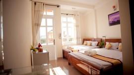 TOP những nhà nghỉ giá rẻ ở Đà Lạt