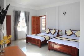 Đi Đà Lạt nên ở khách sạn nào là tốt?