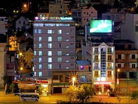 Những khách sạn gần chợ Đà Lạt giá rẻ