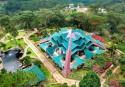Giới thiệu về khu du lịch Lá Phong ở Đà Lạt