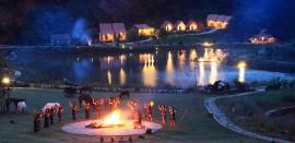 Du khách có biết làng Cù Lần Đà Lạt có gì vui không?