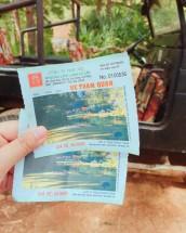 Thông tin giá vé vào tham quan khu du lịch Làng Cù Lần