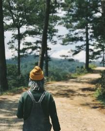 Hướng dẫn đường đi Ngã ba tình Đà Lạt