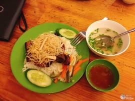 Địa chỉ 10 quán cơm ngon ở Đà Lạt