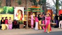 Tìm hiểu Phố nghệ thuật Yersin (XQ Art House) ở Đà Lạt