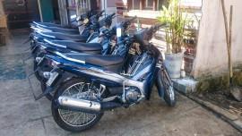 Chia sẻ những kinh nghiệm thuê xe máy ở Đà Lạt