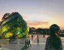 Giới thiệu đôi nét về quảng trường Lâm Viên ở Đà Lạt