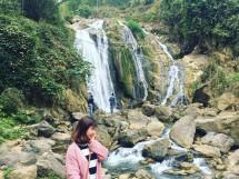 Giới thiệu khu du lịch thác Cam Ly ở Đà...