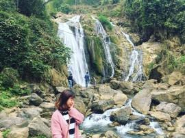 Giới thiệu khu du lịch thác Cam Ly ở Đà Lạt