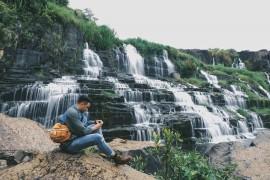 Thông tin các con thác đẹp, nổi tiếng nhất ở đà lạt