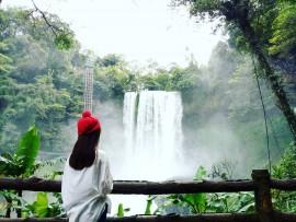 Thuyết minh về thác Dambri ở Đà Lạt