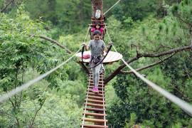 Giá vé vào tham quan thác Datanla ở Đà Lạt