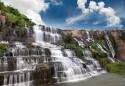 Địa chỉ thác Pongour nằm ở đâu?