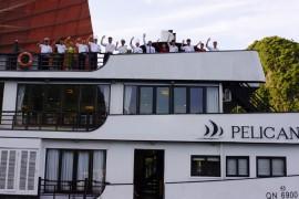 Tour Du Lịch Khám Phá Hạ Long Từ Hà Nội 3 Ngày 2 Đêm Trên Du Thuyền Pelican