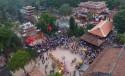 Chùa Hương thuộc tỉnh nào?