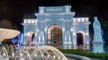 Giới thiệu trung tâm thương mại Royal City ở Hà Nội
