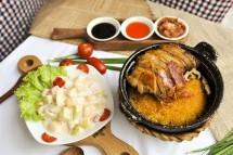 Địa chỉ 10 quán ăn ngon ở Hà Nội vào buổi tối