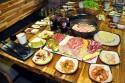 Địa chỉ 12 quán nướng ngon ở Hà Nội