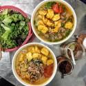 """""""Điểm danh"""" Địa chỉ những quán ăn đêm ngon ở Hà Nội"""