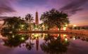 Tìm hiểu về Chùa Trấn Quốc - ngôi chùa cổ nhất ở Hà Nội