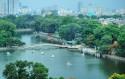 Giới thiệu công viên Thủ Lệ ở Hà Nội