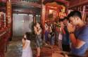 Giới thiệu về đền Ngọc Sơn ở Hà Nội