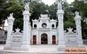Giới thiệu đôi nét về đến Quán Thánh ở Hà Nội