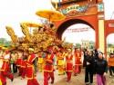 Thông tin về lễ hội truyền thống ở Cố Đô Hoa Lư