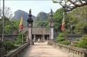 Đôi nét về lịch sử Cố đô Hoa Lư ở Ninh Bình