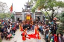Hà Nội có bao nhiêu lễ hội?