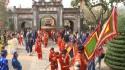Khám phá những lễ hội đầu năm ở Hà Nội