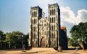 Thông tin Giờ lễ Nhà thờ Lớn ở Hà Nội