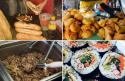 Phố ẩm thực Hàng Buồm - Điểm du lịch cuối tuần siêu hot ở Hà Nội