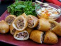 Những món ăn vặt ngon ở phố cổ Hà Nội