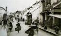 Phố cổ Hà Nội ngày xưa và ngày nay
