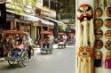 Chơi gì ở phố cổ Hà Nội?