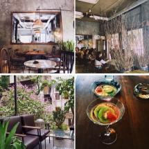 Tổng hợp địa chỉ những quán ăn ngon view đẹp ở Hà Nội