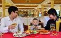 Địa chỉ 10 quán hải sản ngon ở Hà Nội