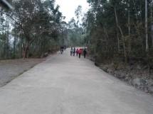 Hướng dẫn đường đi đến Tây Thiên Vĩnh Phúc