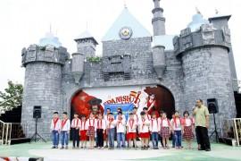 Giới thiệu Công viên Thiên Đường Bảo Sơn ở Hà Nội