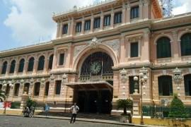Tour Du Lịch Hà Nội - Sài Gòn - Mekong 3 Ngày