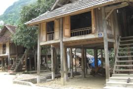 Tour Hà Nội - Mai châu 2 Ngày 1 Đêm