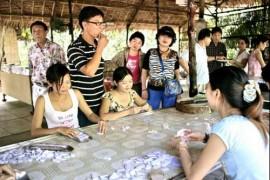 Tour Du Lịch Hà Nội – Sài Gòn – Miền Tây - Củ Chi 5 Ngày 4 Đêm