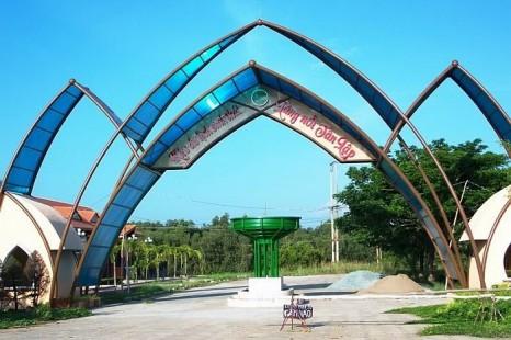 Tour Du Lịch Mùa Nước Nổi 3 Ngày 2 Đêm (Long An - Đồng Tháp - Châu Đốc)