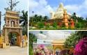 Các địa điểm du lịch nổi tiếng ở Tiền Giang
