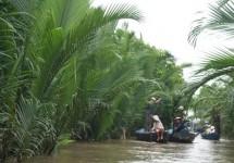 Tour Du Lịch Sài Gòn – Đại Nam - Miền Tây - Củ Chi 6 Ngày 5 Đêm