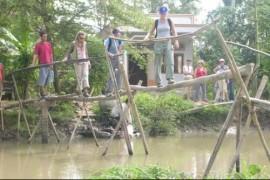 Tour Đà Nẵng - Sài Gòn - Miền Tây Sông Nước 3 Ngày 2 Đêm