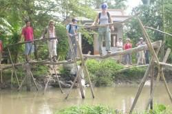Tour Sài Gòn – Miền Tây Nam Bộ - Củ Chi 5 Ngày
