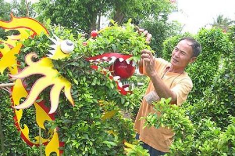 Tour Du Lịch Bến Tre - Cái Mơn - Chợ Lách - Vinh Sang- Cần Thơ 4 Ngày 3 Đêm